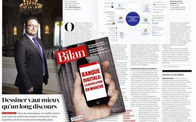 Article Bilan : Management Visuel