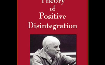 Dabrowski : Théorie de la Désintégration Positive