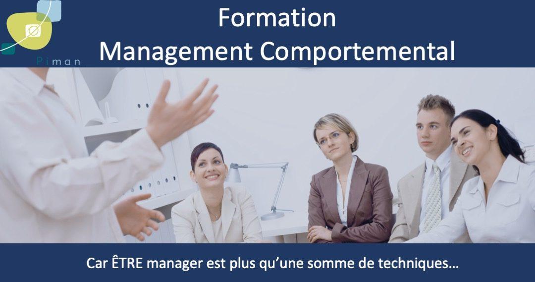 Formation Management Comportemental