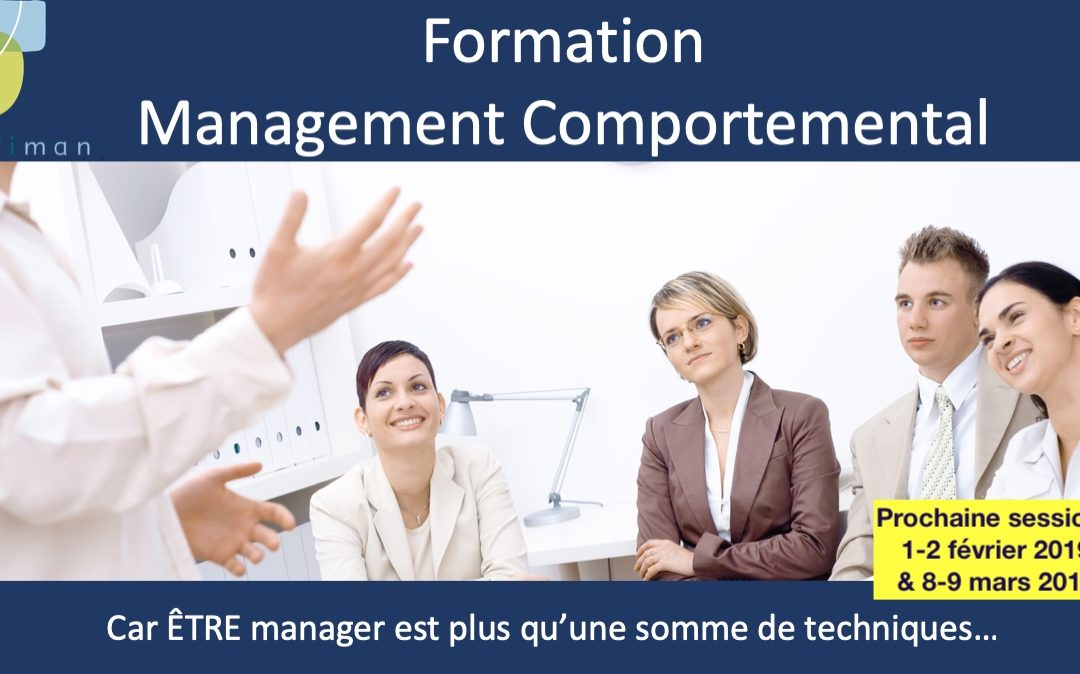 Formation Management Comportemental